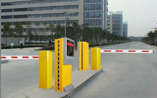 大丰停车场收费系统图片